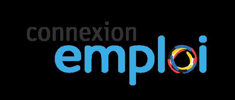 Connexion Emploi Logo