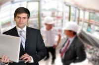 Ingenieure in Frankreich: Wie Unternehmen versuchen geeignete Kandidaten zu finden