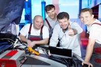 Wenn französische Ingenieure mit deutschen zusammen arbeiten: der Fall Renault und Daimler Benz