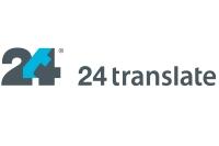 Stellenangebote für französisch- und mehrsprachige Übersetzer: Interview mit 24translate GmbH