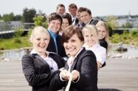 Les facteurs de motivation des salariés allemands : l'engagement, valeur numéro 1
