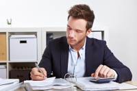 Salaires et rémunération comptable en Allemagne