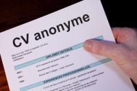 Le CV allemand bientôt anonyme ? Comparaison France-Allemagne