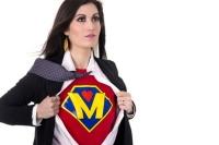 Super Mutti sucht Job: Eine Stellensuche sorgt in Frankreich für Wirbel