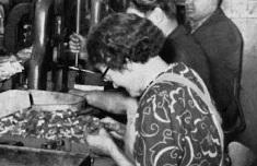 À travers l'histoire de l'industrie franco-allemande