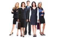 Welche Firmen in Frankreich auf Frauen setzen