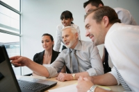 Personalsuche nach Managern und Führungskräften in Paris und Frankreich: Eurojob Consulting, deutsch-französisches Personalvermittlungsunternehmen