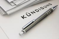 Mitarbeiter Entlassung in Deutschland