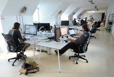 Munich et Berlin, sites préférés des nouvelles entreprises d'informatique
