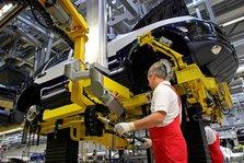 L'industrie allemande investit massivement dans les biens d'équipement