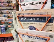 CIDAL Presse écrite allemande