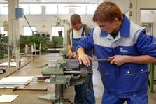 Une étude pointe les qualités du système allemand de formation professionnelle