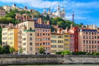Gehälter in Lyon und Rhône-Alpes: Rang 2 in Frankreich