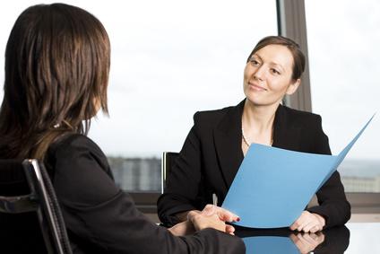 Questions les plus fréquemment posées en entrevue