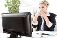 E-Mails am Arbeitsplatz in Frankreich: Vorsicht Fehler!