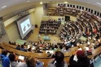 Plus de 250 000 étudiants étrangers en Allemagne