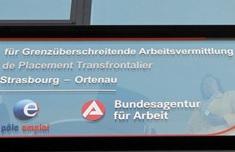PB Chomeurs transfrontaliers emploi franco-allemand