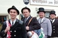 Les compagnons en Allemagne : une tradition médiévale