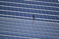 CIDAL Expansion de l'électricité photovoltaïque en Allemagne