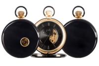 Beispiel eines französischen Luxusunternehmen in Frankreich: die Rückkehr von Großvaters Taschenuhr