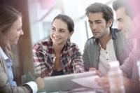 Offres d'emploi en Allemagne dans le domaine du marketing, de la publicité et des relations publiques