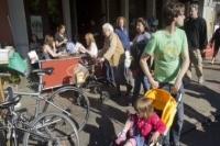 Babypause in Frankreich ein Tabu