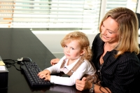 Elternzuschuss in Frankreich: Der Erziehungsurlaub (Congé parental d'éducation)