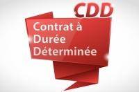 Wie kündige ich einen befristeten Arbeitsvertrag (CDD) in Frankreich?
