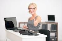 Muster eines französischen Lebenslaufs einer Assistentin der Geschäftsleitung: 5 Tipps für eine erfolgreiche Bewerbung in Frankreich