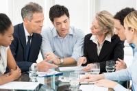 Muster eines französischen Lebenslaufs eines Geschäftsführers: 5 Tipps für eine erfolgreiche Bewerbung