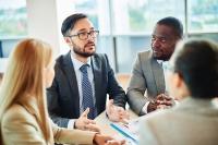 Les entreprises qui réussissent en contexte interculturel : l'exemple allemand