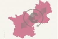 Als französischer Azubi über den Rhein