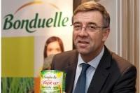 L'entreprise Bonduelle a mis l'Allemagne en boîte