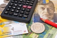 Le salaire en Suisse : un revenu élevé, mais à négocier avec soin