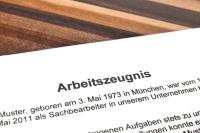Comment interpréter le certificat de travail allemand