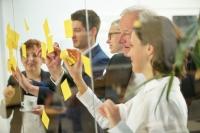 Le chassé-croisé des start-ups en Allemagne et en France