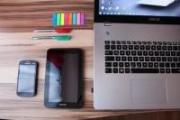 Arbeiten im Zeitalter der Digitalisierung