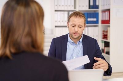 Astuces pour réussir votre entretien