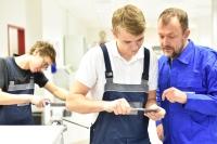 Insertion des jeunes sur le marché du travail franco-allemand : une plateforme est lancée