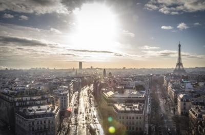 Die meisten Jobs in Start-ups in Frankreich