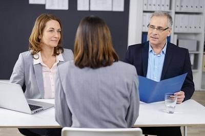 Poser des questions lors de l'entretien d'embauche