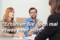 Réponses entretien d'embauche en allemand