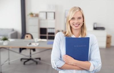 Réponse structurée entretien embauche en Allemagne