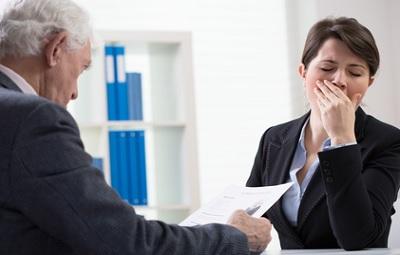 Réponses à éviter entretien embauche en Allemagne