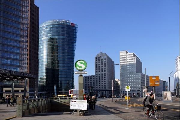 Situation actuelle de l'emploi à Berlin