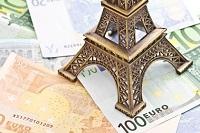 Gehalt in Frankreich