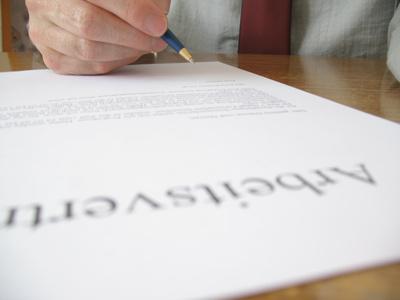 Le contrat de travail en Allemagne   Connexion Emploi
