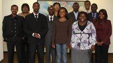Une nouvelle formation pour les diplomates d'Afrique francophone