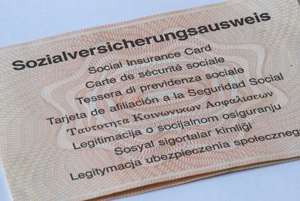 Das Sozialversicherungsrecht in Frankreich