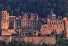 Heidelberg, l'université allemande que les étudiants préfèrent